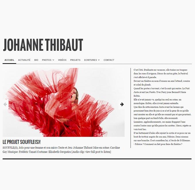 Johanne-Thibaut