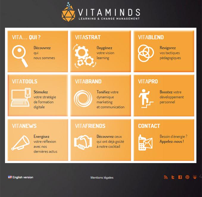vitaminds